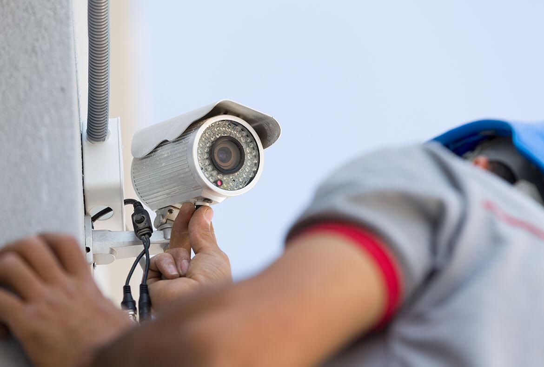 установка и настройка видеонаблюдения в Иваново недорого
